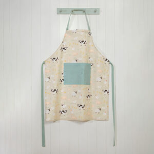 Country Meadows PVC Apron