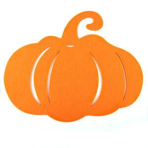 Pumpkin Placemat