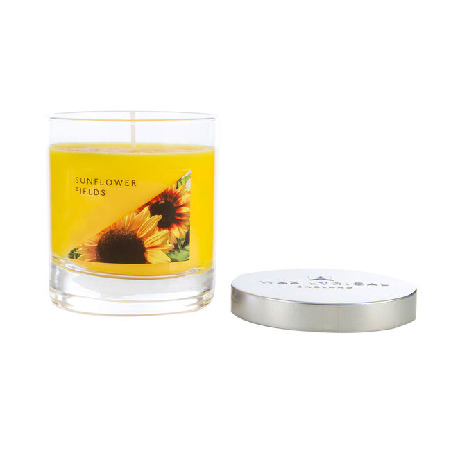 Wax Lyrical Sunflower Medium Jar