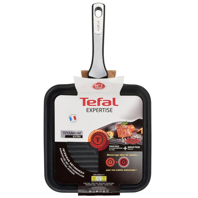 Tefal Expertise Grillpan 26cm x 26cm