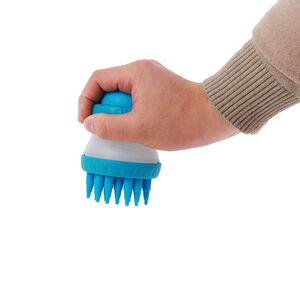 Silicone Dog Washing Brush