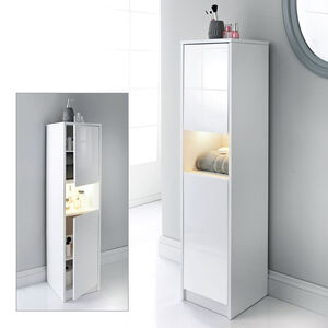 Zen Bath LED Cabinet Large