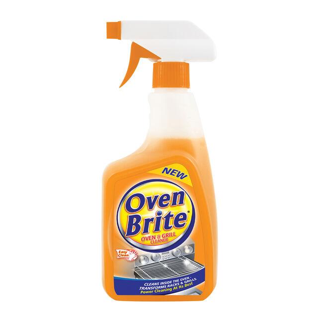 Oven Brite Oven Cleaner 400ml