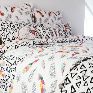 Catching Dreams Multi Bedspread 200cm x 220cm