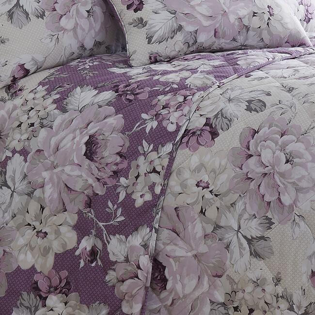 Bea Bedspread 200x220cm - Natural