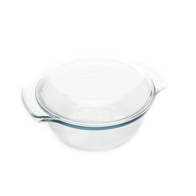 Pyrex Classic Casserole Dish 2.5 Litres