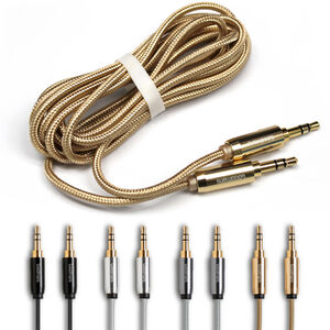 Goodmans 2M Aux Cable