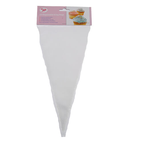 Tala Disposable Icing Bags 10 Pack