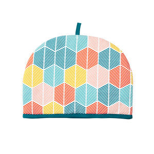 Griffen Tea Cosy - Teal