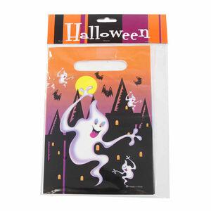 Ghostly Loot Bags 6Pk