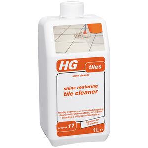 HG Super Floor Shine Cleaner 1L