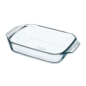 Pyrex Optimum Oblong Roaster 31cm x 20cm