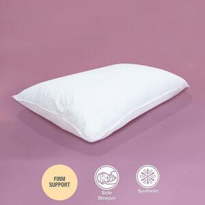 Cumulus Firm Support Pillow 45 x 74cm