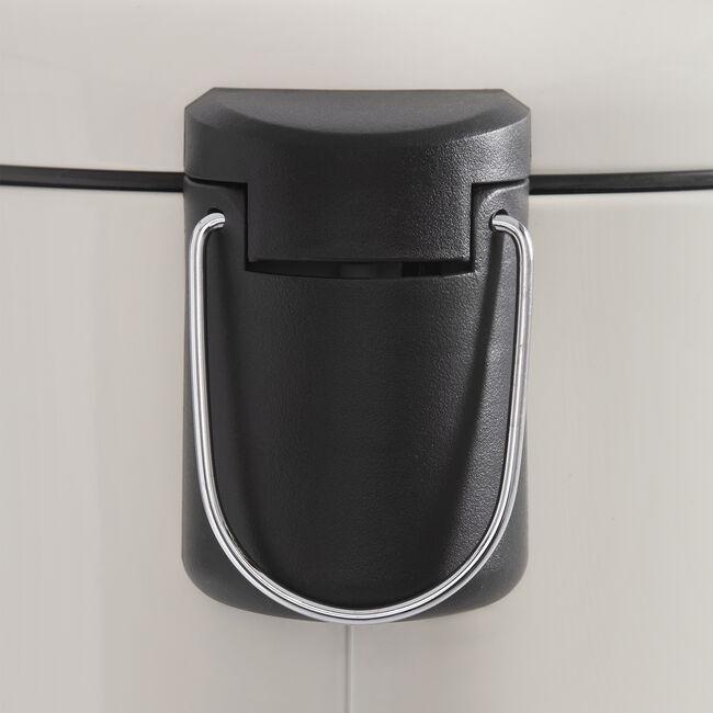 Forma Pedal Bin 30L - Cream