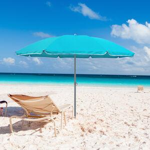 1.8M Beach Parasol