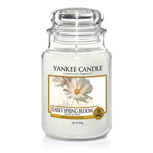 Yankee Candle Early Spring Blooms Large Jar