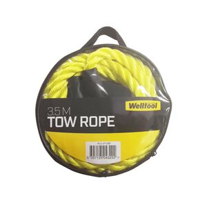 Tow Rope 35M