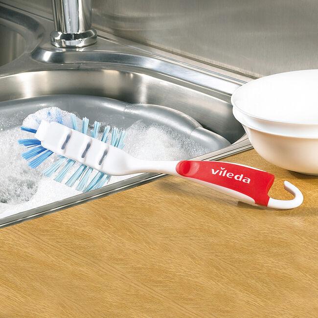 Vileda Style Dish Brush
