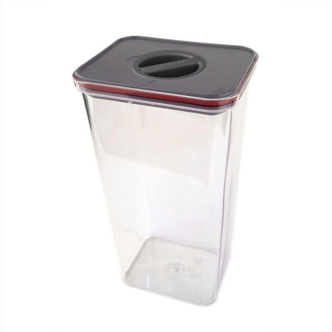 Smart Seal Square Food Storage Container 2.8L