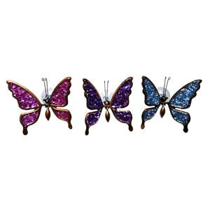 Garden Butterfly With Suction Cup