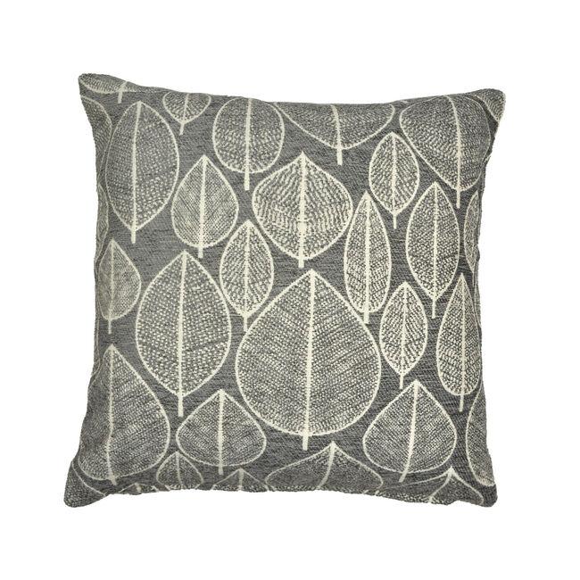 Kirkton Grey Cushion 45cm x 45cm