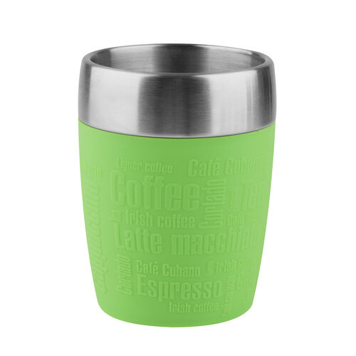 Tefal Travel Cup 200ml - Green