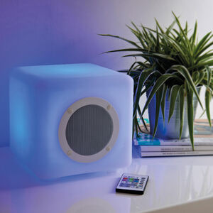 Sonarto Moodlight Bluetooth Speaker