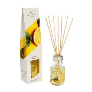 Wax Lyrical Lemon Verdana Reed Diffuser - 100ml