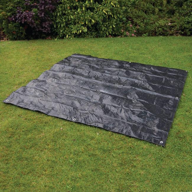 Ground Sheet 1.7m x 1.65m