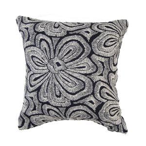Annie Navy 45X45 Cushion
