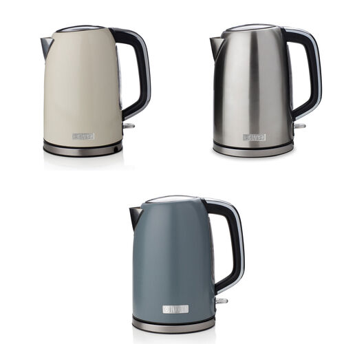 Sabichi Perth Cream Kettle 17L