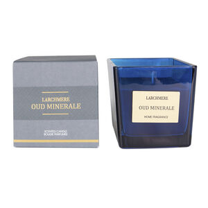 Larchmere Oud Minerale Scented Candle