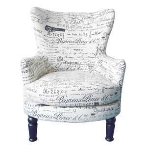 Madeleine Natural Leisure Chair