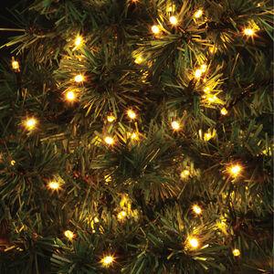 100 WARM WHITE ULTRA BRIGHT LED CHASER Lights