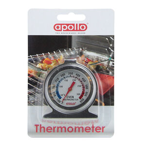 Apollo Oven Thermometer