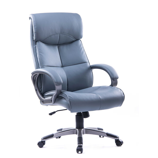 Executive Comfort Office Chair - Grey