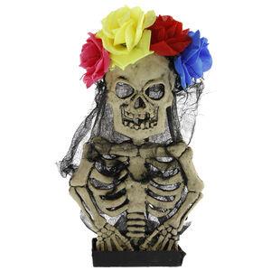 Light Up Skeleton Bride