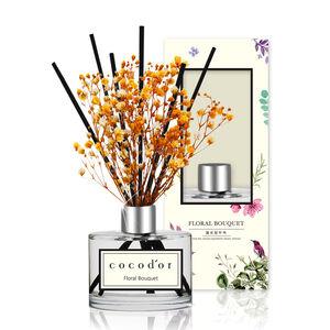 Cocodor Reed Diffuser Floral Bouquet