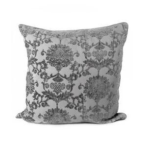 Shelbourne Cushion 45x45cm - Silver