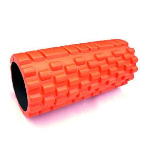 Body Go Advanced Yoga Foam Roller