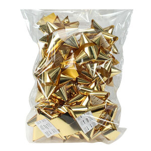 16Pk Chrsitmas Gift Bows