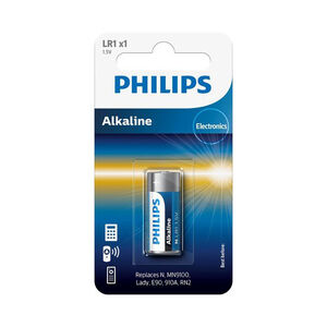 Philips Power Alkaline LR1/MN9100 15V