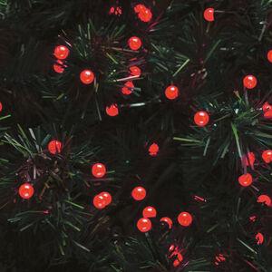 240 LED RED MINI BERRY LIGHTS