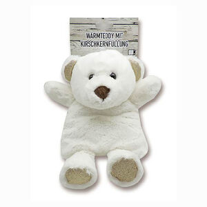 Jelly Bear Microwavable Cosy Cuddle Animal