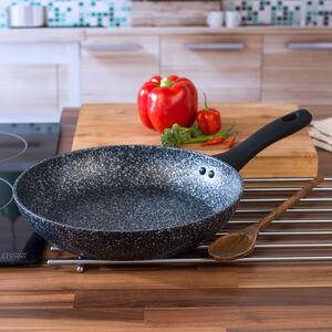 Salter Megastone 24cm Frying Pan