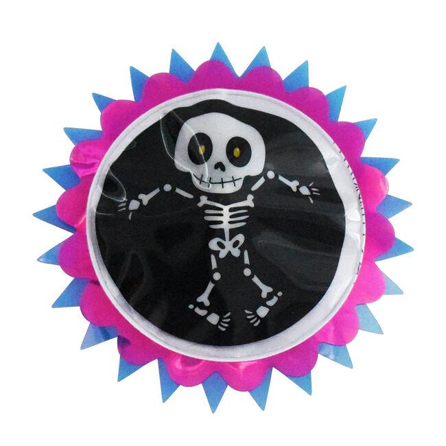 Halloween LED Flashing Sticker