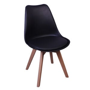 Aletta Raven Dining Chair