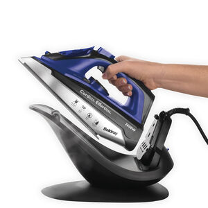 Beldray 2 in 1 Cordless Steam Iron