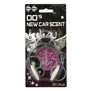 Retro Car Air Freshners