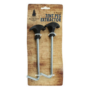 Tent Peg Extractor 2 Pack